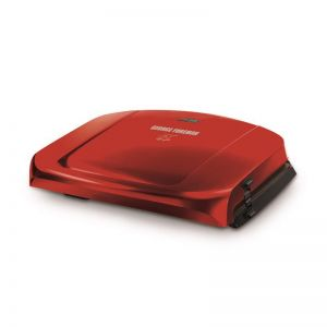 George Foreman Easy Clean Grilling Machine