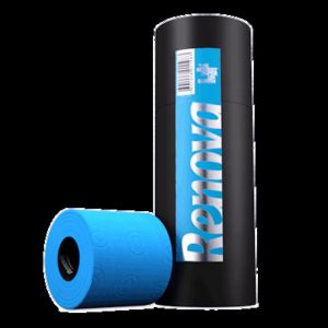 GIFT TIME - LIMITED EDITION 3 roll Luxury Toilet Paper   Blue