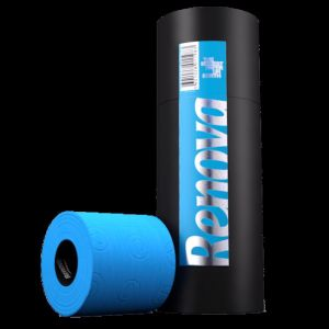 GIFT TIME - LIMITED EDITION 3 roll Luxury Toilet Paper | Blue