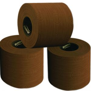 GIFT TIME - LIMITED EDITION 3 roll Luxury Toilet Paper | Brown