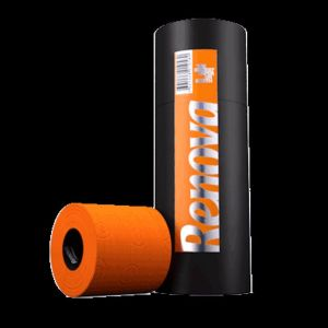 GIFT TIME - LIMITED EDITION 3 roll Luxury Toilet Paper | Orange