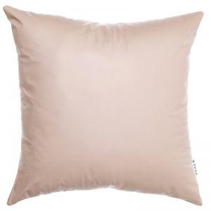 Gigi Leather Cushion | Nude | by Klovah