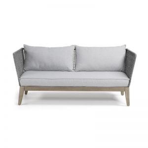 Gilson Patio 2.5 Seater Sofa | CLU Living
