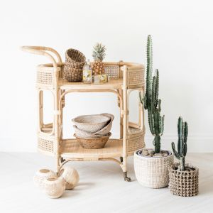 Ginger Grant Trolley   By Au Fait   May Pre-Order