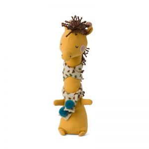 Giraffe Danny