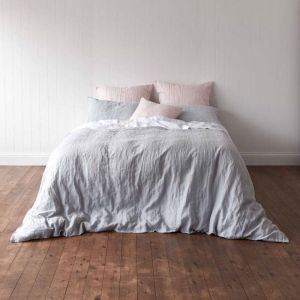 Glacier Quilt Cover Set | Various Sizes