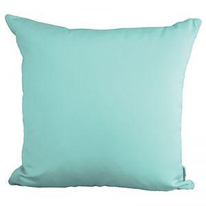 Glacier | Sunbrella Fade and Water Resistant Outdoor Cushion | Outdoor Interiors