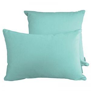 Glacier   Sunbrella Fade and Water Resistant Outdoor Cushion   Outdoor Interiors