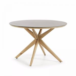 Glow Concrete Table | 120cm