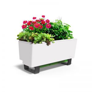 Glowpear Mini Bench | Self Watering Planter