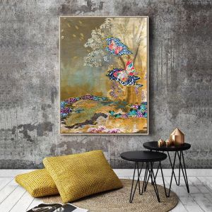 Gold | Lia Porto | Canvas or Print by Artist Lane