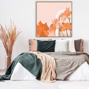 Golden Hour | Framed Print | Various Sizes