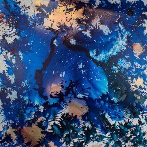 'Golden Jellyfish' by Katie McKinnon   Limited Edition Print
