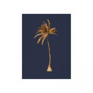 Golden Palm IV Poster