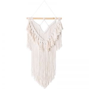 Goldie Macrame Wall Hanging | BY SEA TRIBE