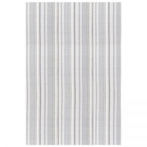 Gradation Ticking | Cotton Woven Runner 76 x 243