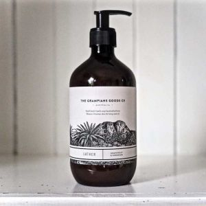 Grampians Grown Grapefruit & Geranium Hand & Body Wash