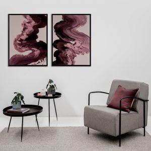 Grand Gesture   Framed Art Print