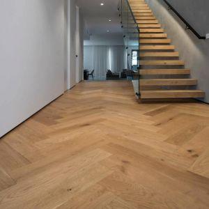 Grand Oak Herringbone | Timber | Various Colours | Carpet Court