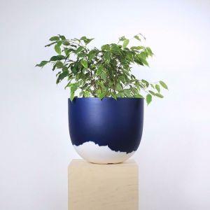 Granita Pot | Various Colours | Medium