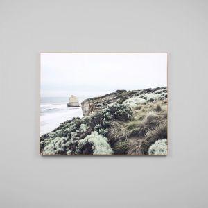 Great Ocean Road | Framed Canvas