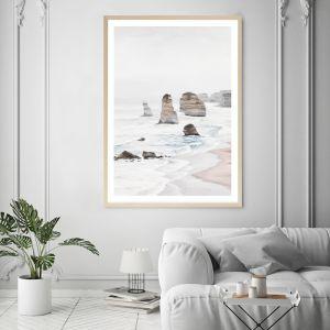 Great Ocean Road I Premium Art Print (Various Sizes)