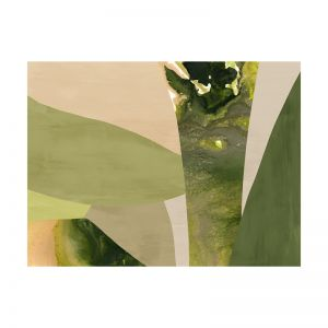 Green Gables I | Canvas Print