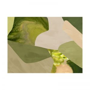 Green Gables II | Canvas Print