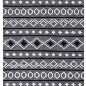 Grey Artifact | Handwoven Wool Rug | Various Sizes