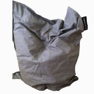 Grey Crashmat Beanbag