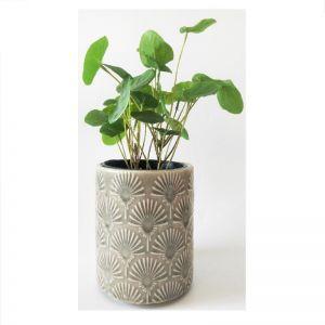 Grey Kari Planter