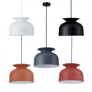 Gubi Ronde Bell-shaped Pendant Replica | Large | PRE-ORDER