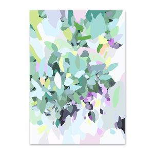 Gum Abstract | Limited Edition Print