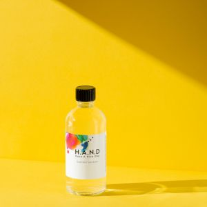H.A.N.D Sanitising Scent Mimosa and Lemon Myrtle 100ml Refill