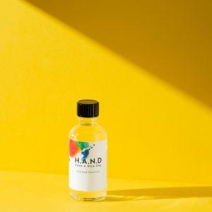 H.A.N.D Sanitising Scent Mimosa & Lemon Myrtle 50ml Refill
