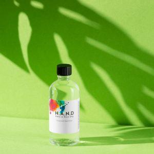 H.A.N.D Sanitising Scent Sandalwood & Cedarwood 100ml Refill