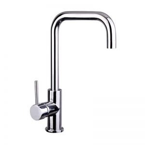 Hafele Mixer Tap Rectangle Gooseneck | Kitchen Tap