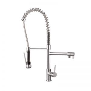 Hafele Mixer Tower with Flexible Extension | Kitchen Tap