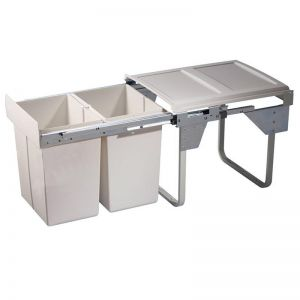 Hafele Oska HSC | Kitchen Bin