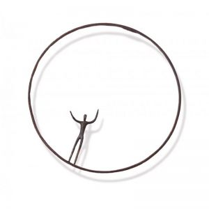 Hailing Cab Ring Sculpture | CLU Living