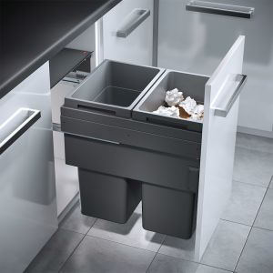 Hailo Euro Cargo ST45 | Kitchen Bin