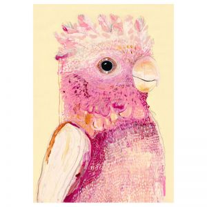 Hallsy | Art Print by Grotti Lotti