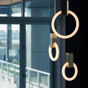 Halo Pendant Light Replica | PRE-ORDER
