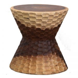 Hammer Stool by SATARA
