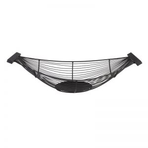 Hammock Wire Fruit Bowl | CLU Living