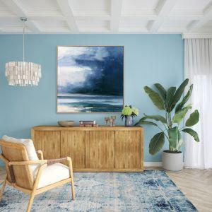 Hampton Bays   Canvas Print