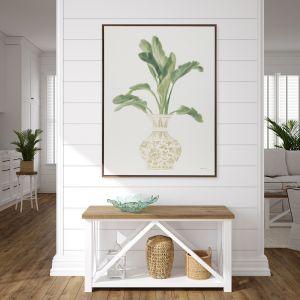 Hamptons Holiday I | Canvas Print