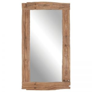 Hanale Mirror | Natural | by Uniqwa Furniture