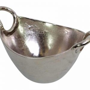 Hand Cast Decorative Bowl