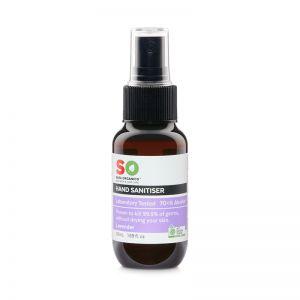 Hand Sanitiser - Lavender (50mL)
